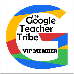 Google Teacher Tribe podcast, TeacherLadyKY