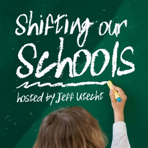Shifting Our Schools Podcast, TeacherLadyKY